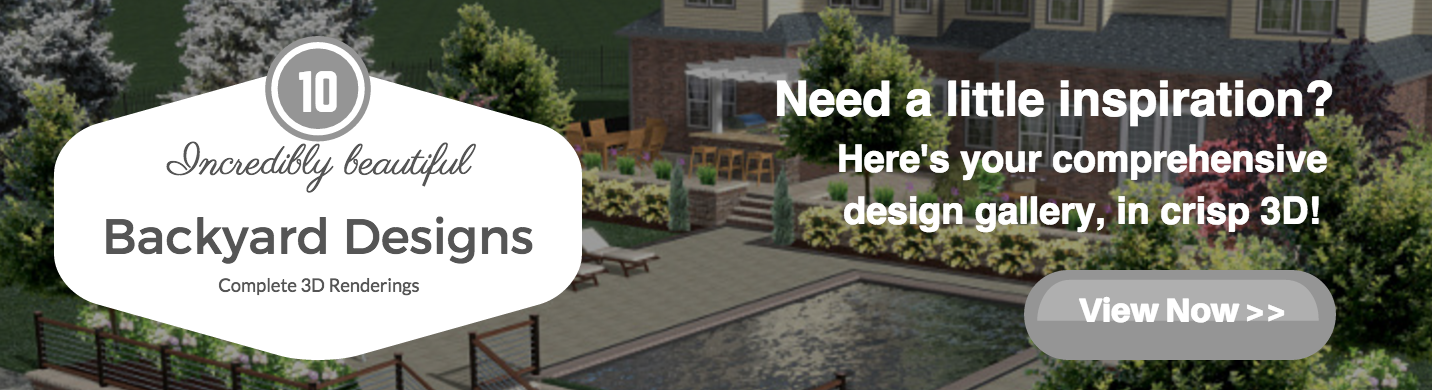 Incredibly Beautiful 3D Backyard Designs in massapequa and smithtown, NY