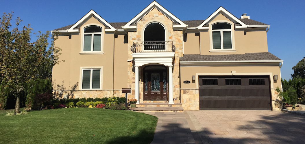 improve your curb appeal in long island, ny
