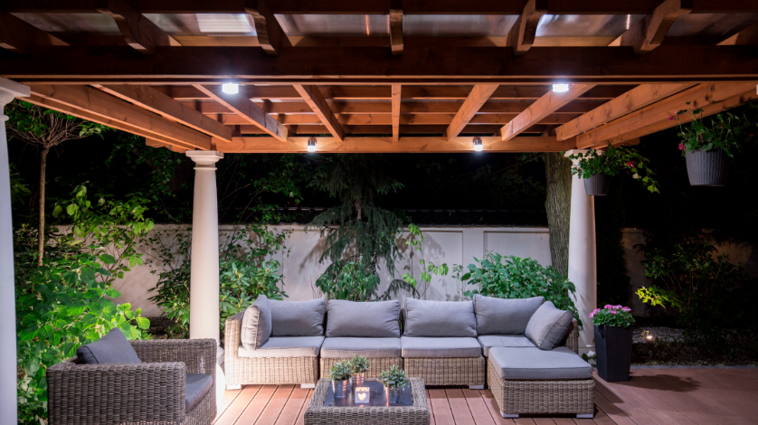 outdoor lighting for your Long Island, NY home
