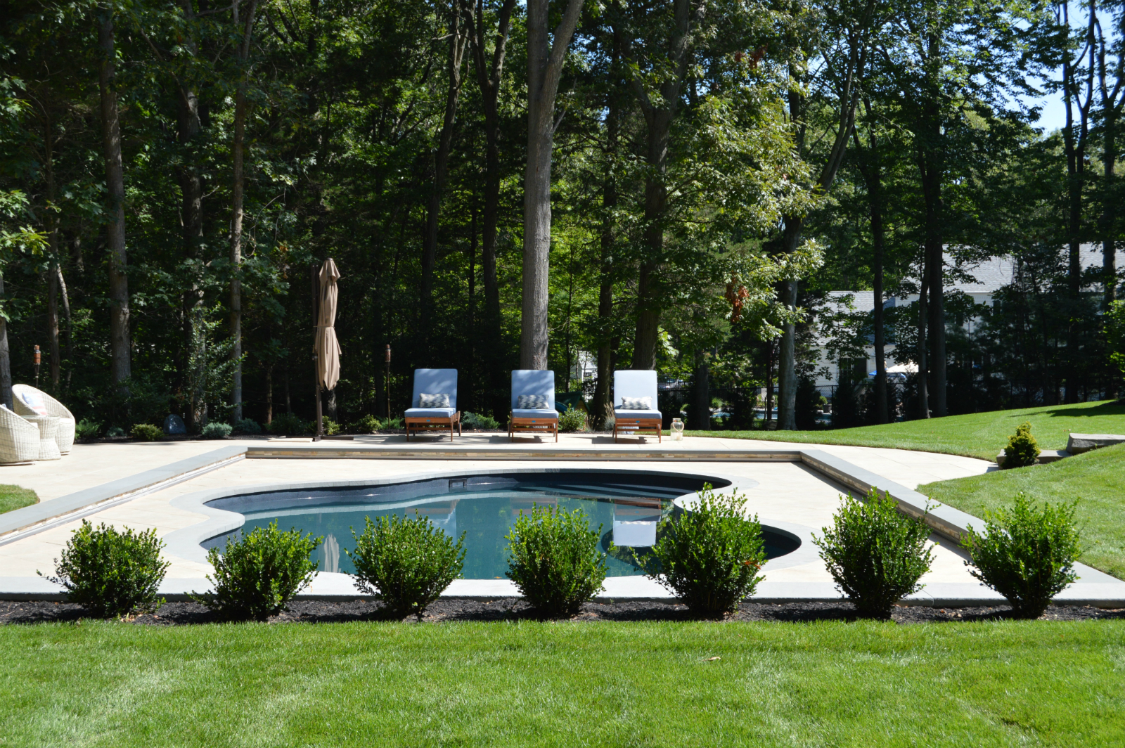 Solutions to Backyard Design Flaws in Hicksville, NY