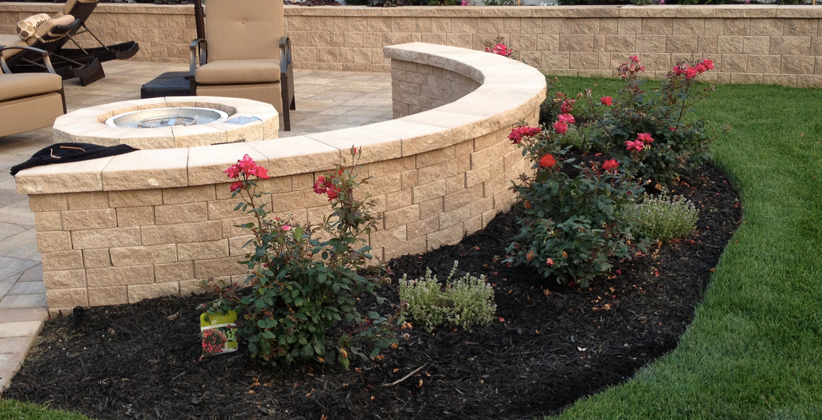 Perfecting Backyard Designs with Natural Stone or Concrete Coping in Oyster Bay Cove, NY