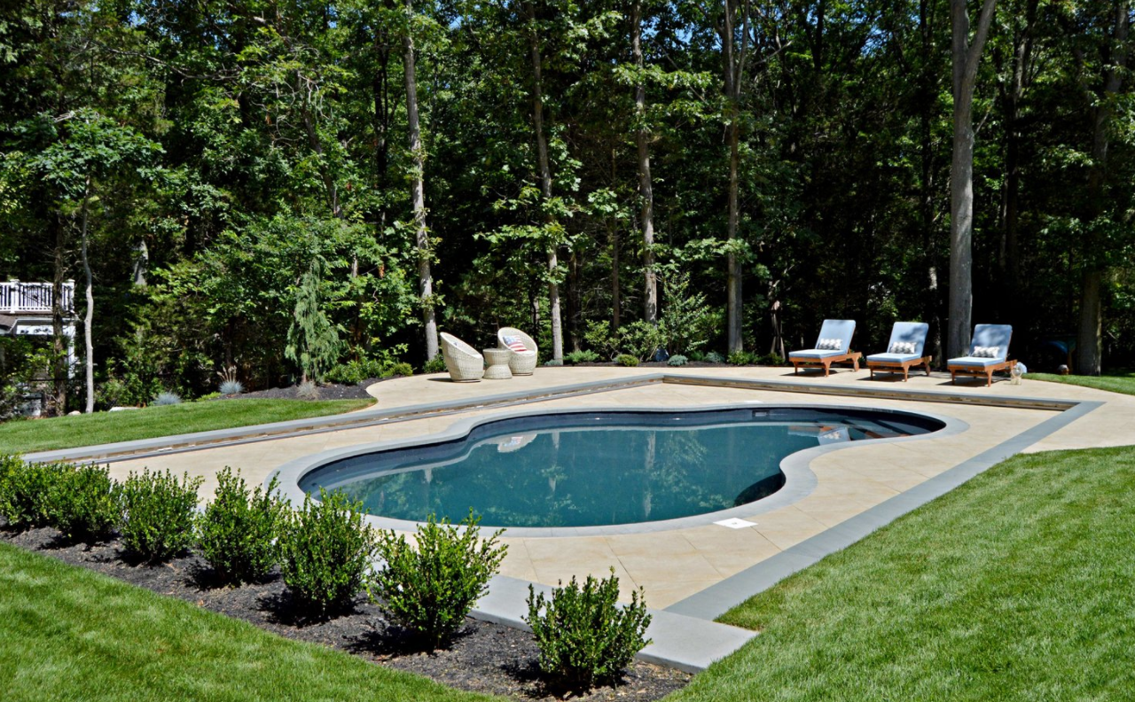 Minimalistic Masterpiece - Port Jefferson, Ny
