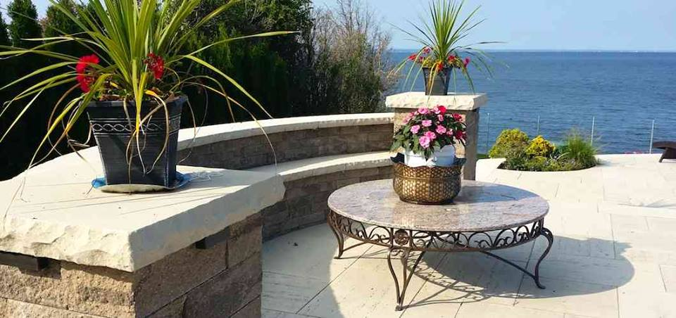 4 Methods for Adding Greenery to Patios in Hicksville, NY