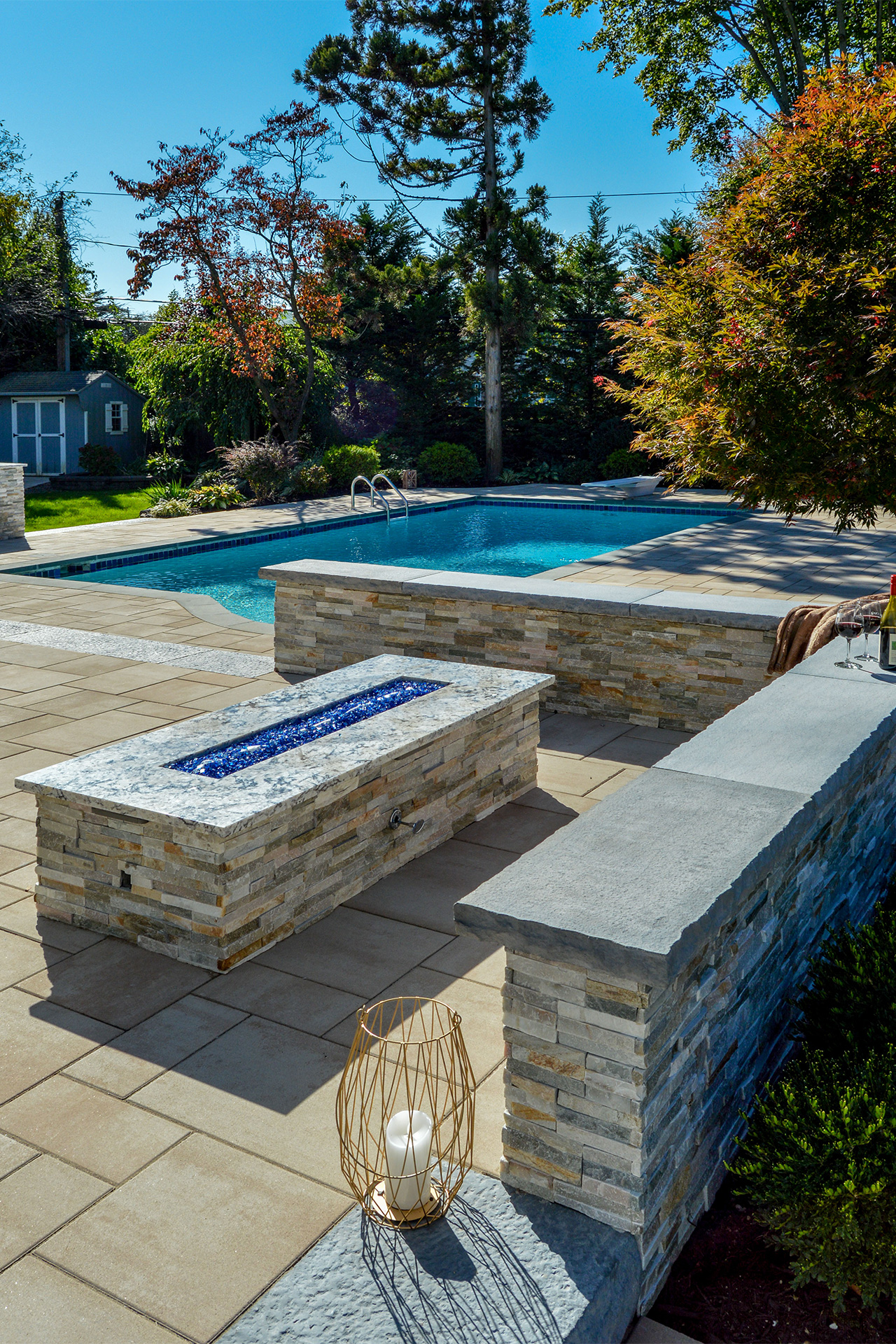 Brick and stone services on Long Island, NY