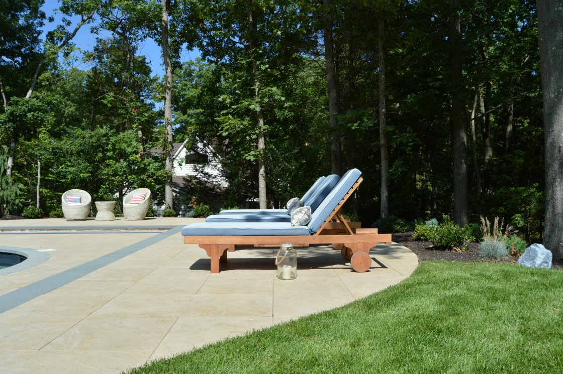Prepare for Summer with a Resort-like Backyard Design in Kings Park, NY