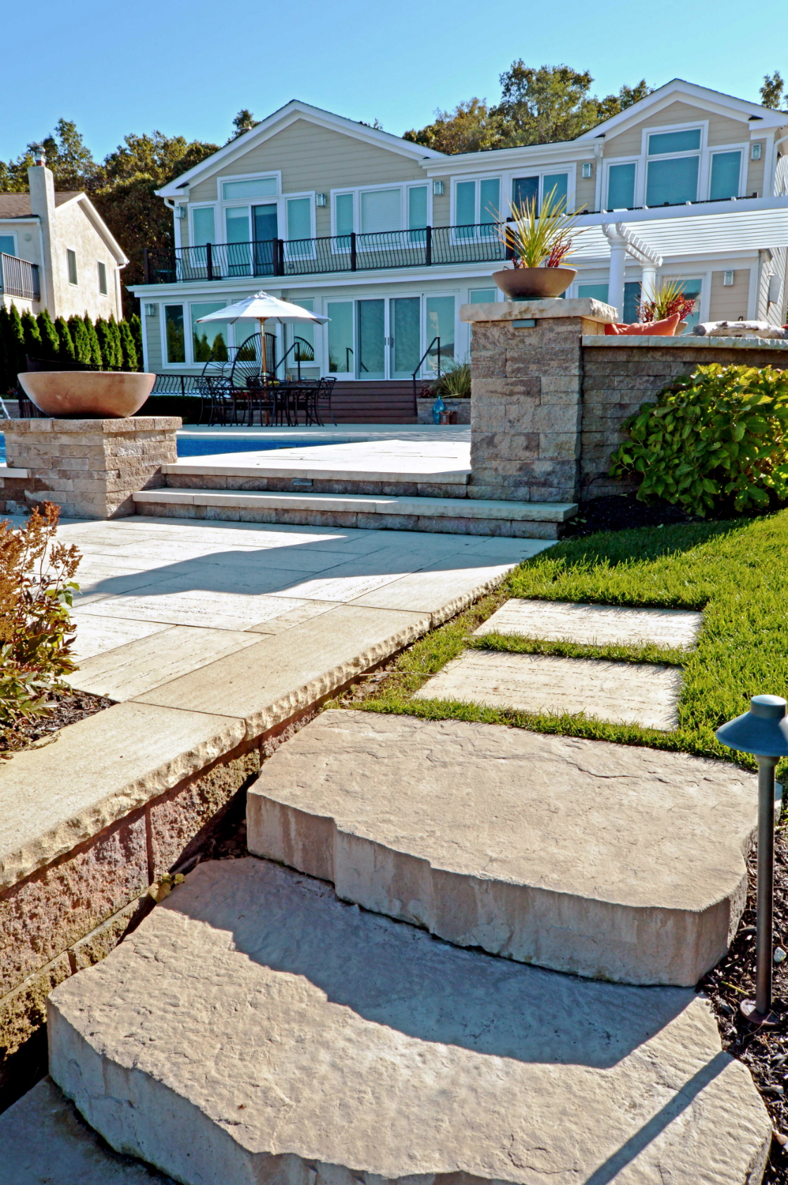 Landscape Remodeling Ideas for 2018 in Oyster Bay Cove, NY