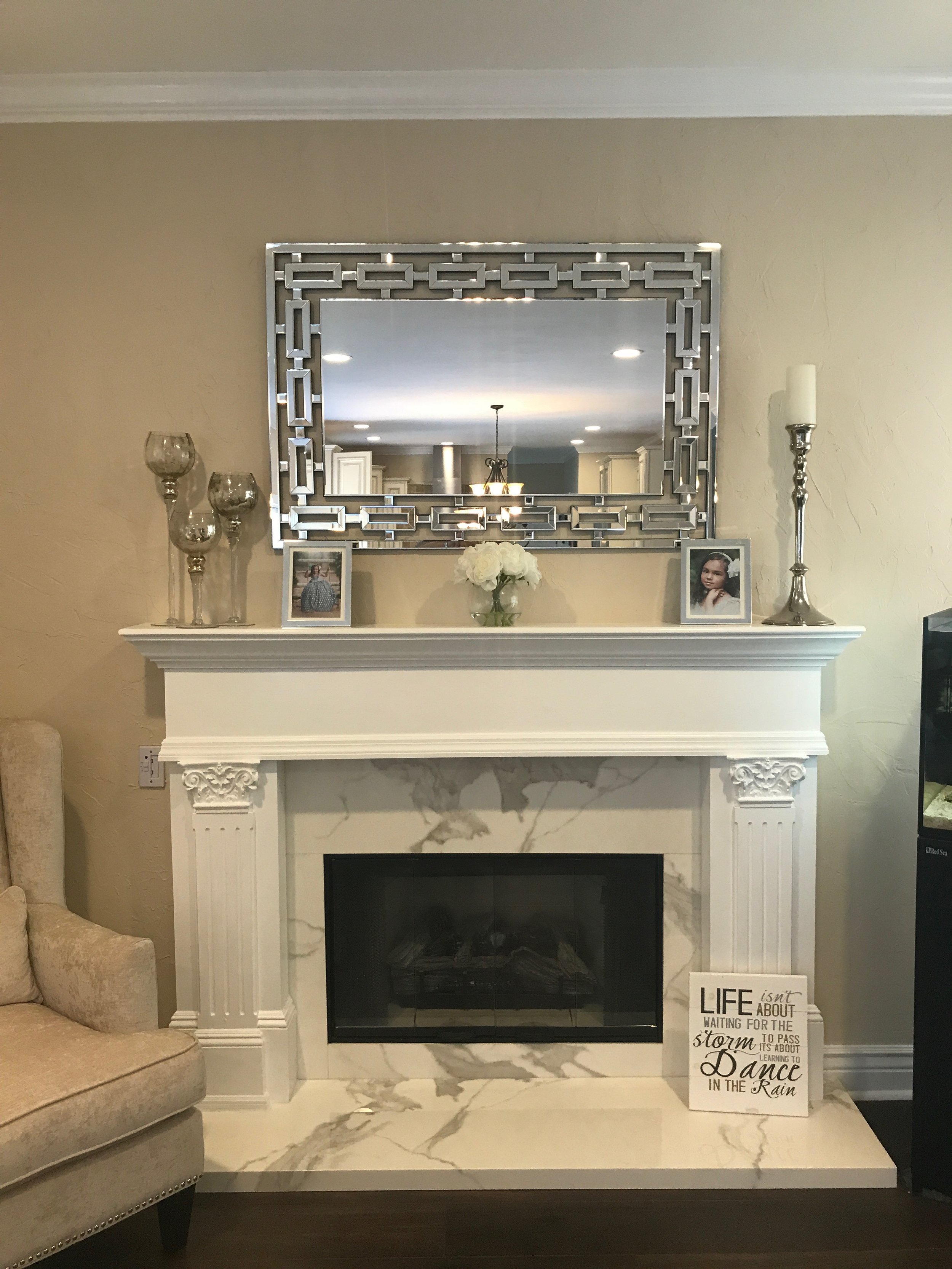 Selecting the Right Color for Your Interior Masonry Fireplace in East Northport, NY