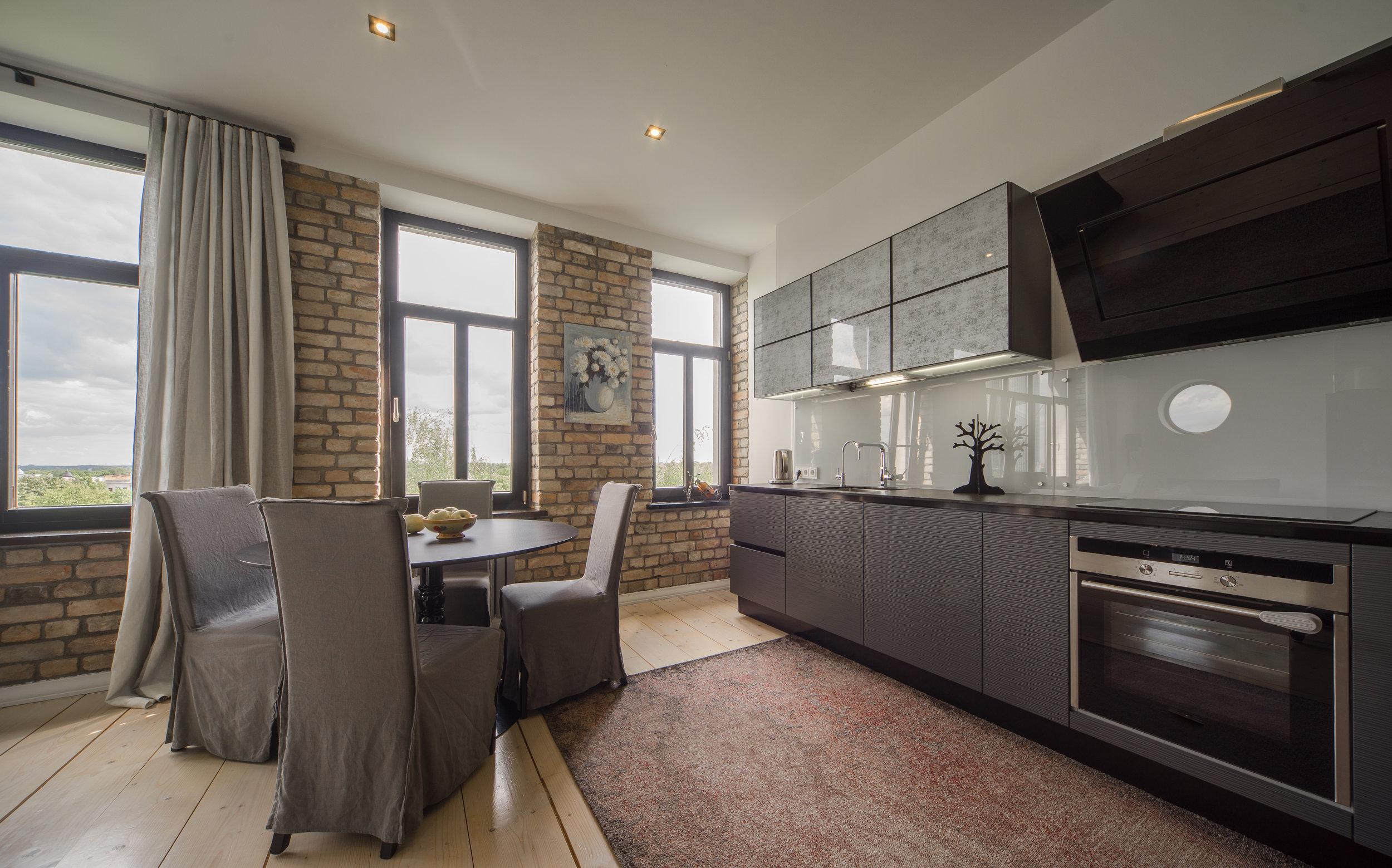 Four Innovative Ways to Use Masonry for Interior Design in Northport, NY
