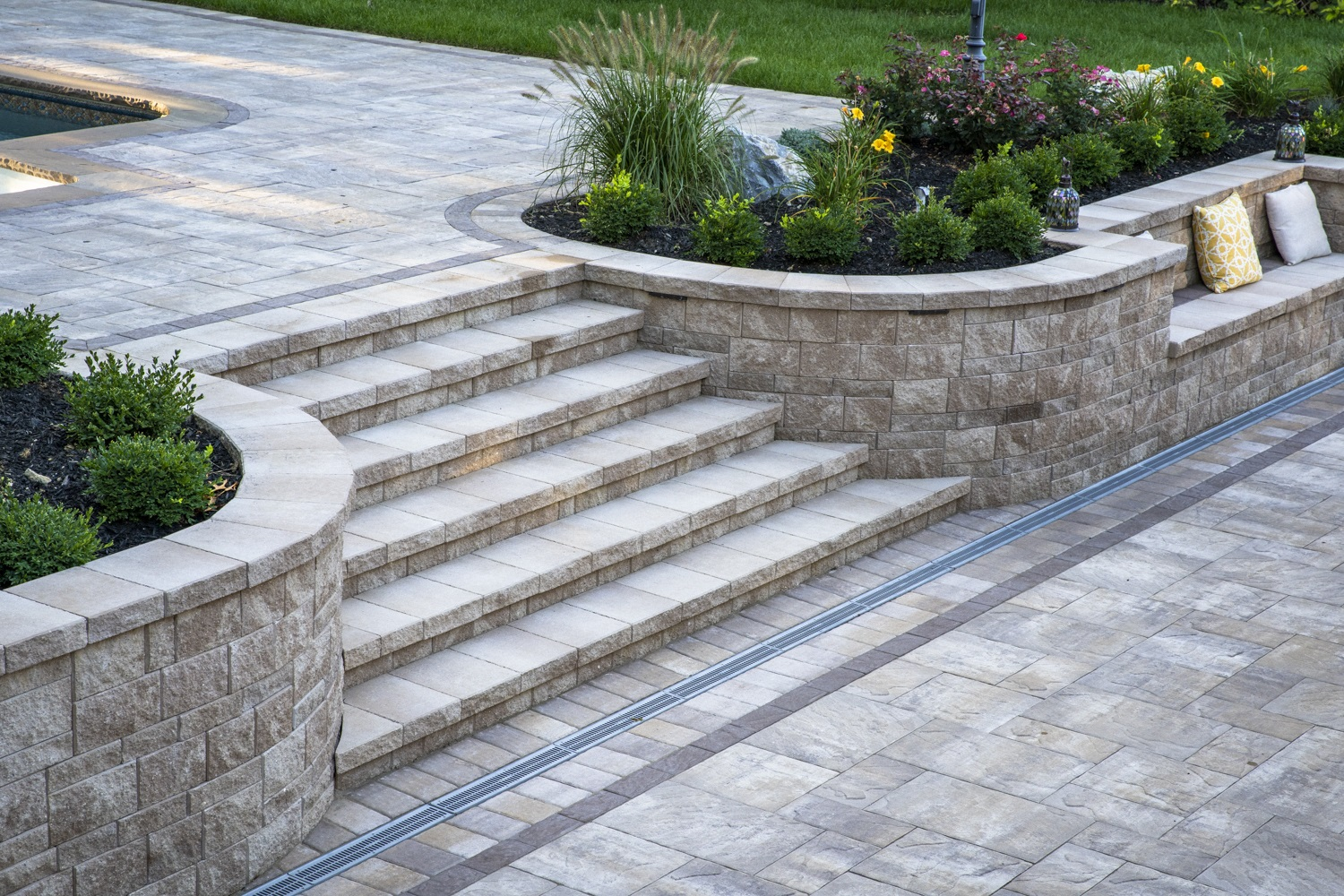 Top quality landscape architecture in Long Island, NY