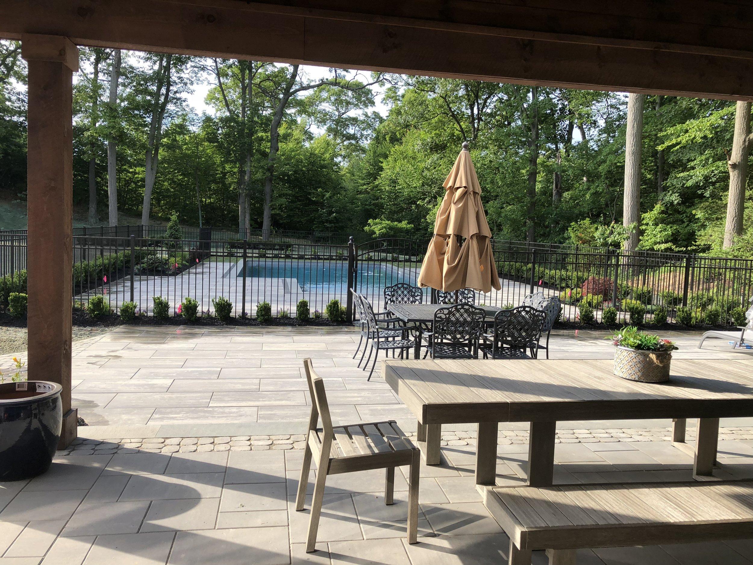 Backyard Safety Tips for Your Massapequa, NY, Landscape