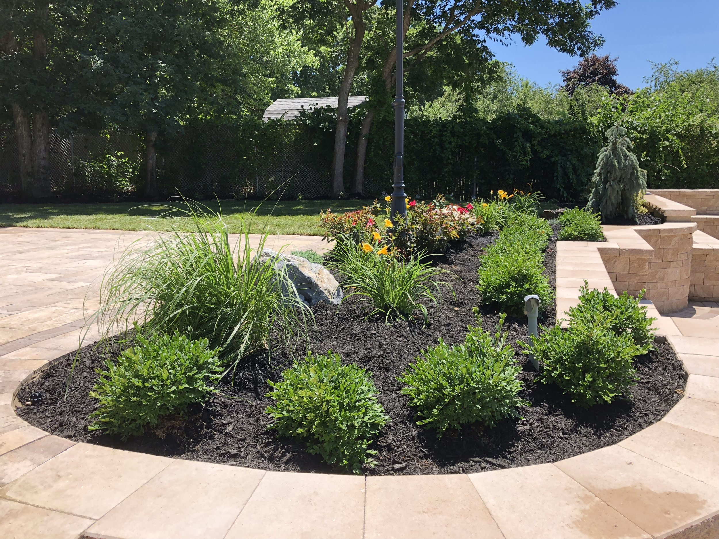 Best Plants to Choose for Your Botanical Garden Landscape Design in Bethpage, NY