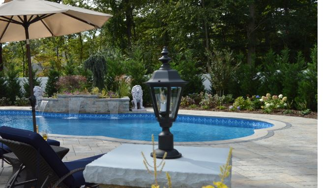 How to Illuminate Your Front and Backyard in Huntington Station, NY, with Landscape Lighting