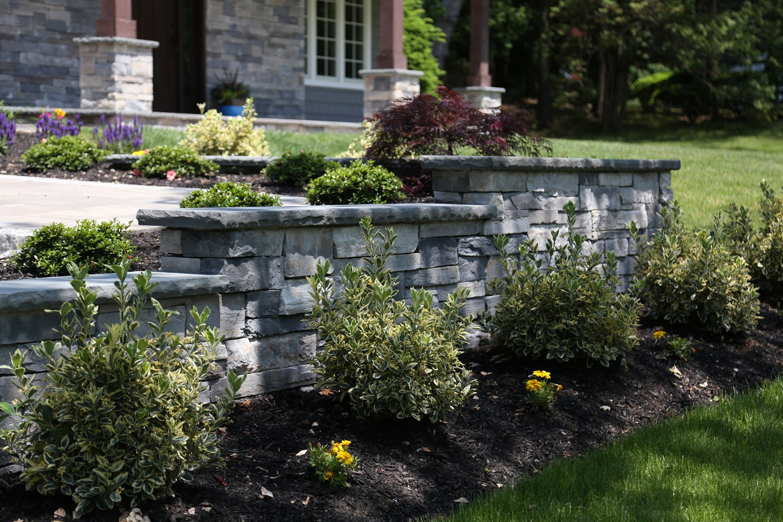 Stunning backyard designs in Dix Hills, near Commack NY
