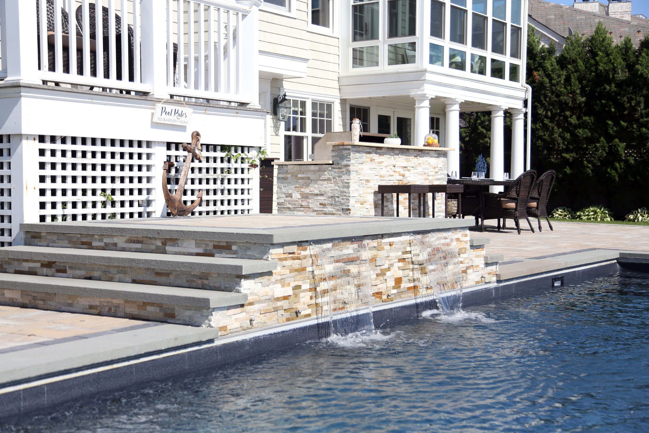 4 Reasons Why You Should Invest in a Swimming Pool for Your Long Island, NY, Home