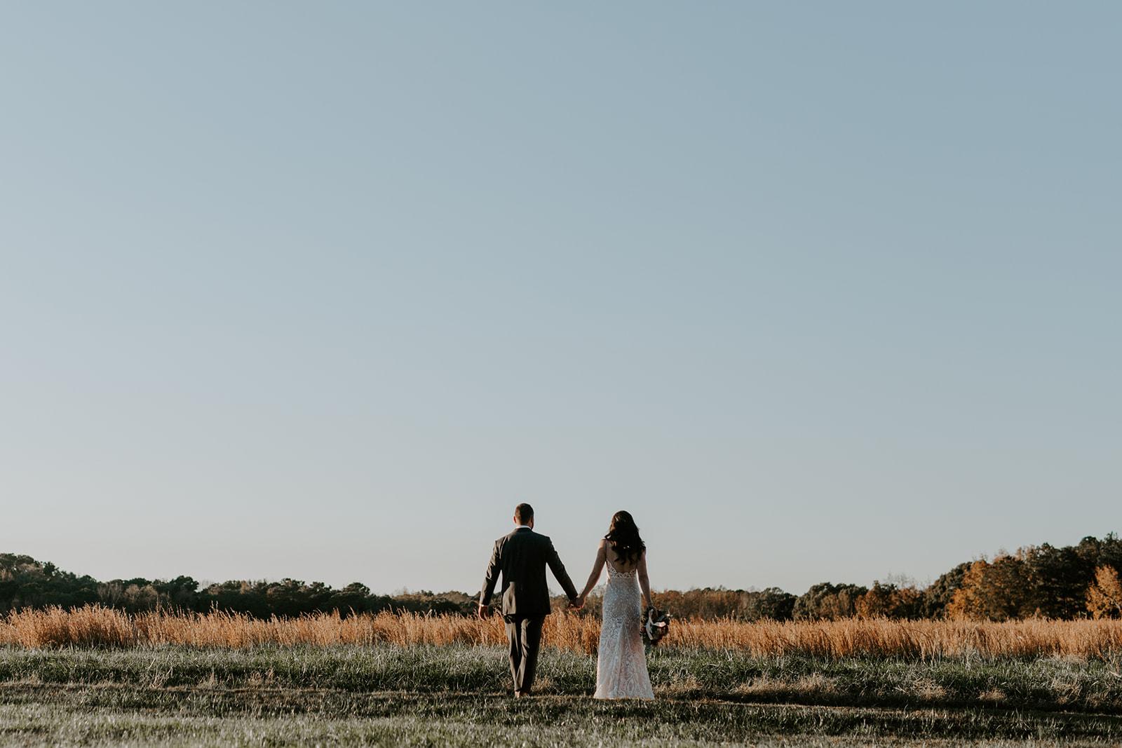 Brett & Jessica Photo