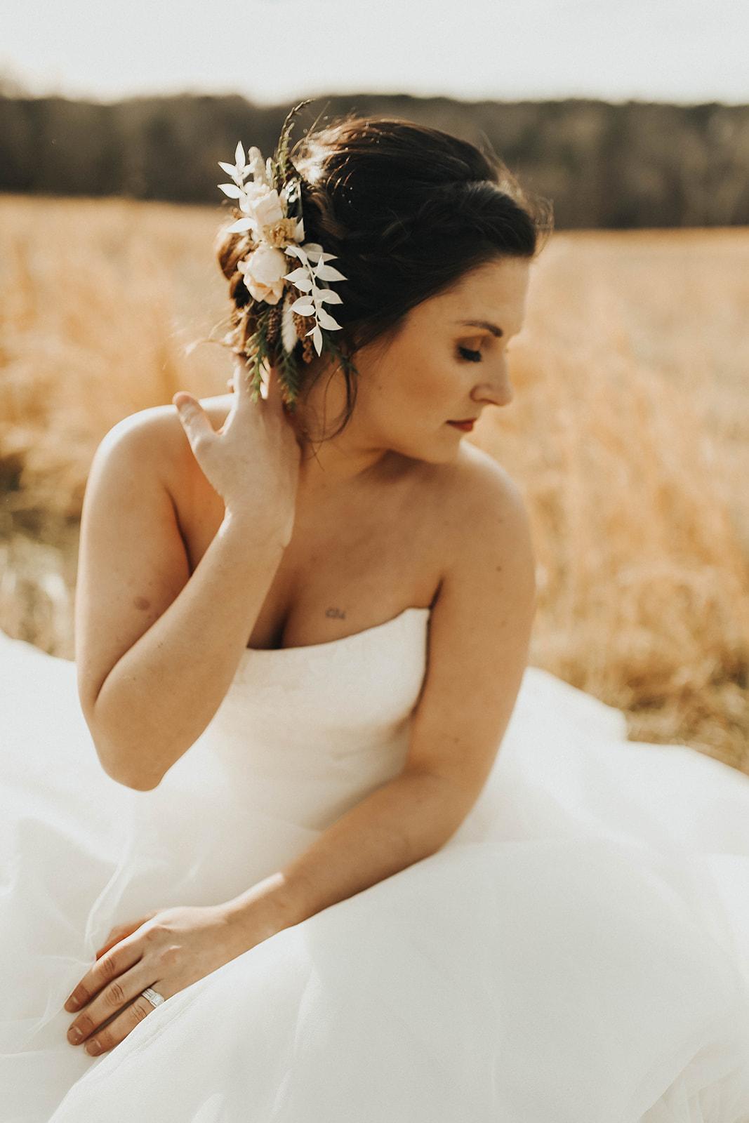 Wedded Kiss Beauty