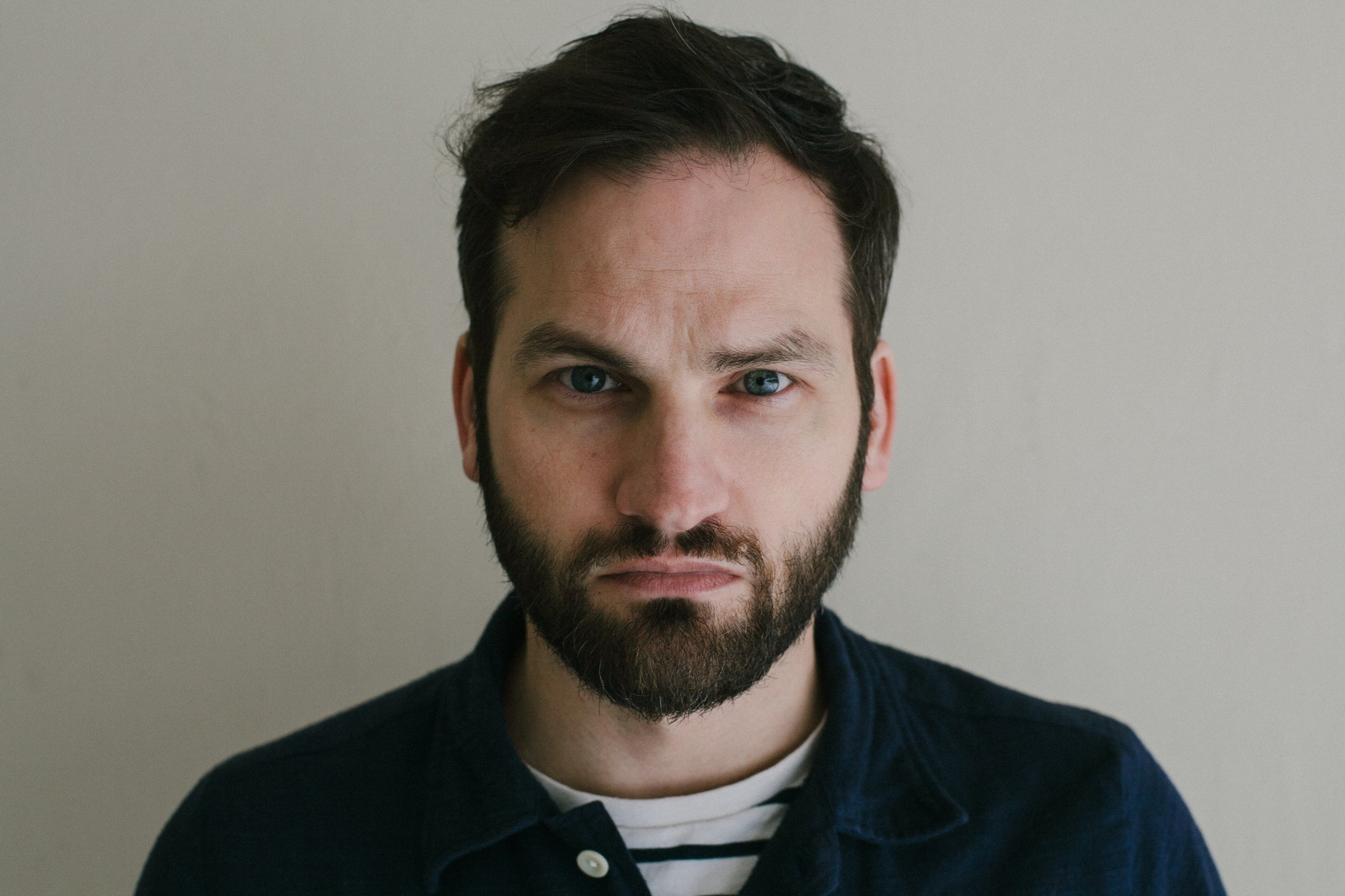 Dan Lindsay, co- director LA 92