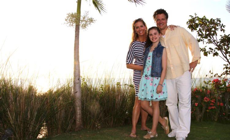 Katie Kathman Family