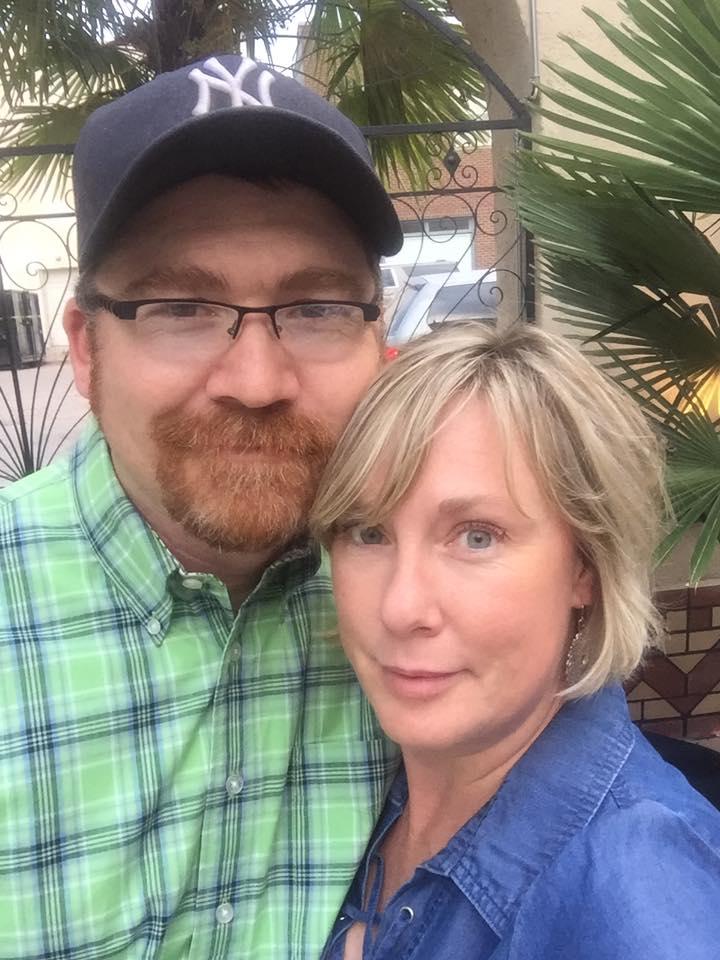 Betse & Husband