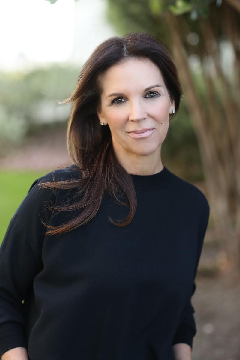 - Paula Floyd       Vice President of Sales and Field Development