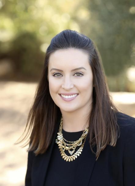 - Jennifer Orlando Regional Sales Director of the West