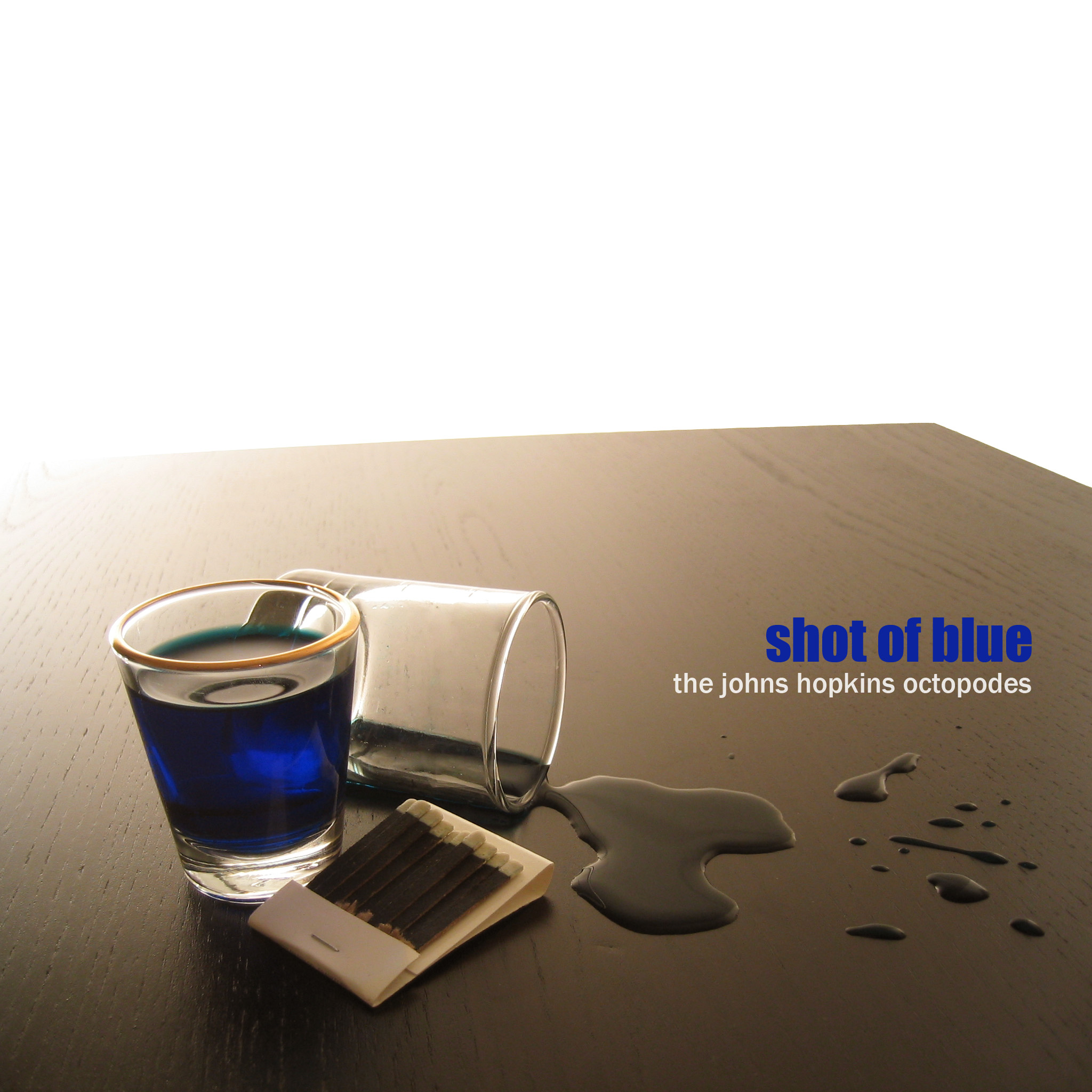 Shot of Blue (2004)