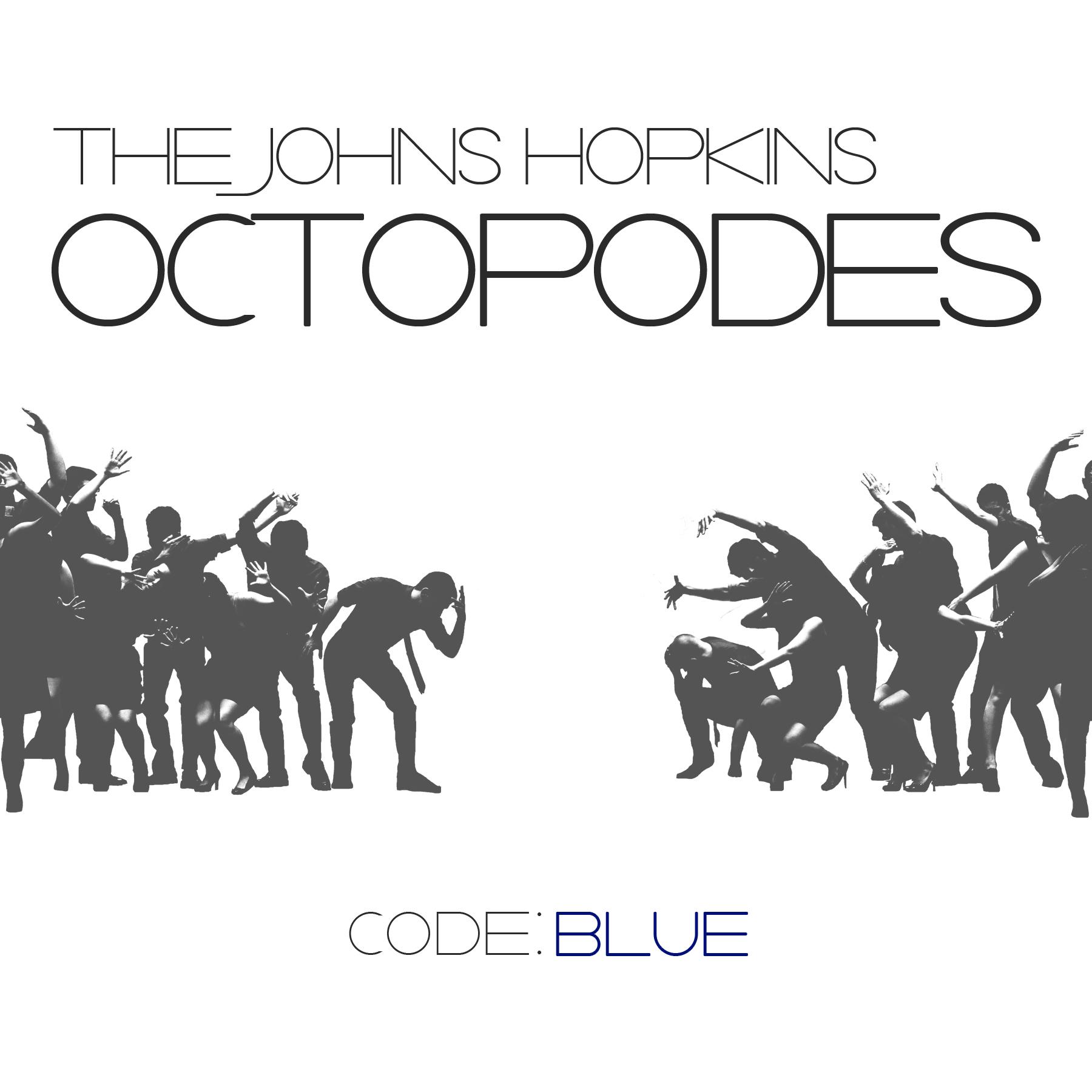 Code: Blue (2011)