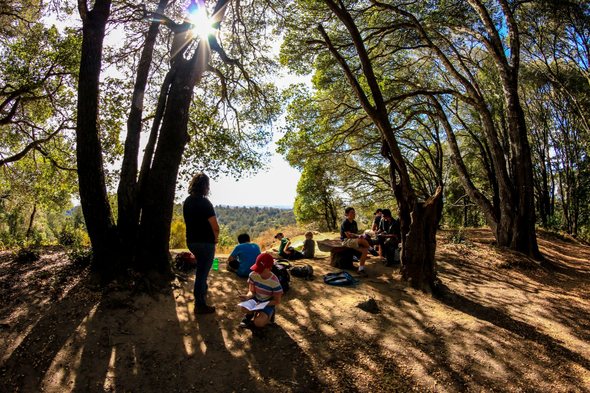 WOLF School at Camp Monte Toyon, Eagle's View.jpg