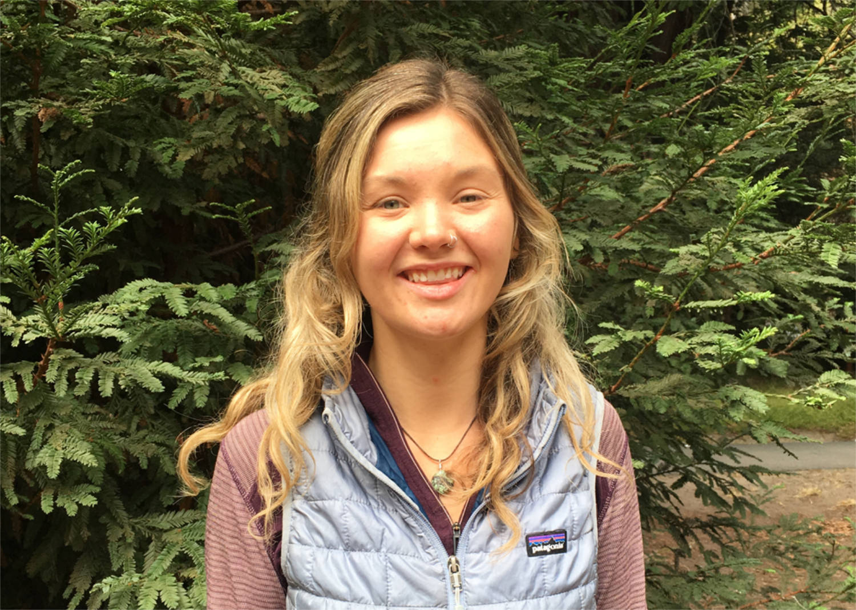 Savannah Palmer, Naturalist