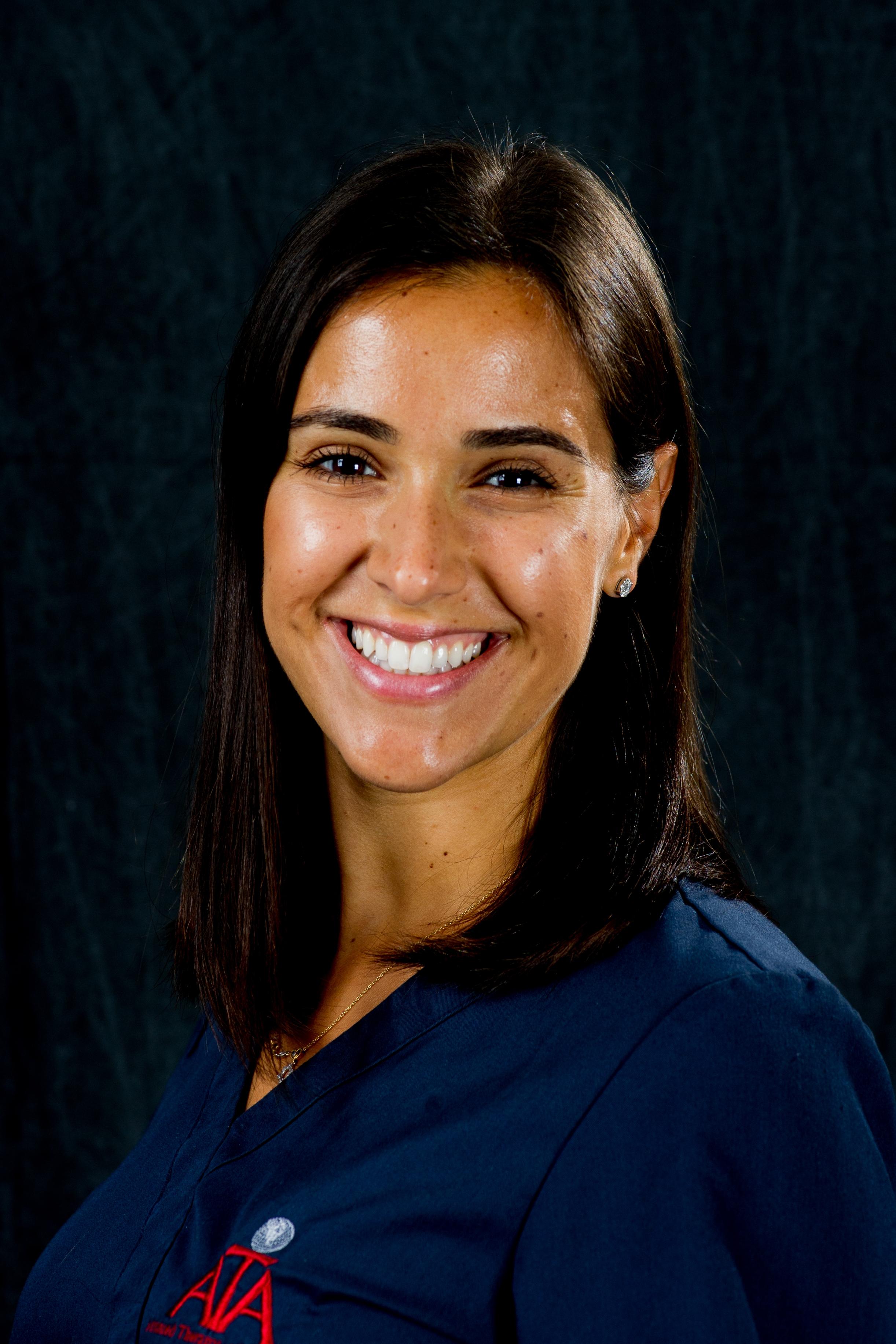Karen Lelchuk, M.S. CCC-SLP