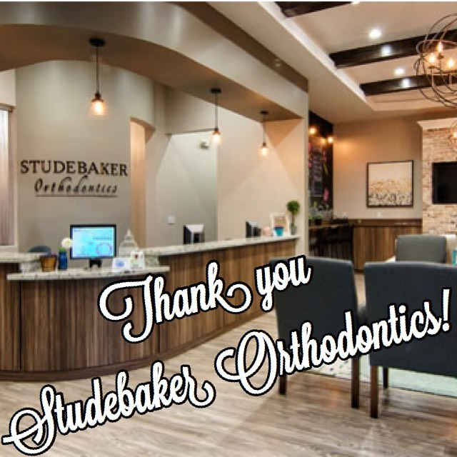 Thank you, @studebaker.ortho for your generous gift basket you donated for Teacher Appreciation Week! We are so thankful for your support in showing our teachers how much we love them!!! 💙🦷💛 #brillpto #brillelementary #teacherappreciationweek #momentsinklein #brillbroncos #promise2purpose #studebakerortho #ptotoday #ptolife #teachersmatter #kleintx #supportlocalbusiness