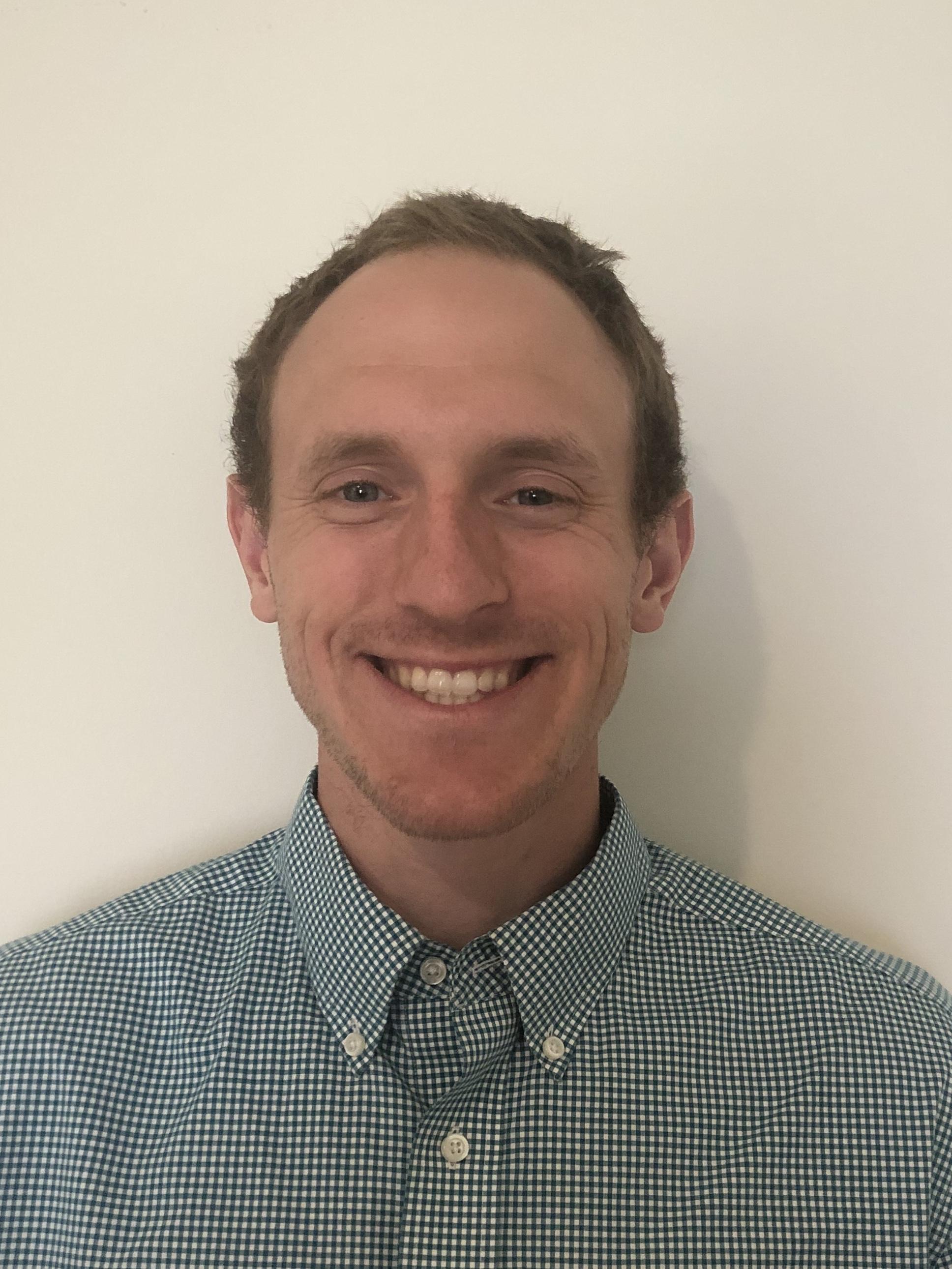 Kirk Smith,  Graduate student