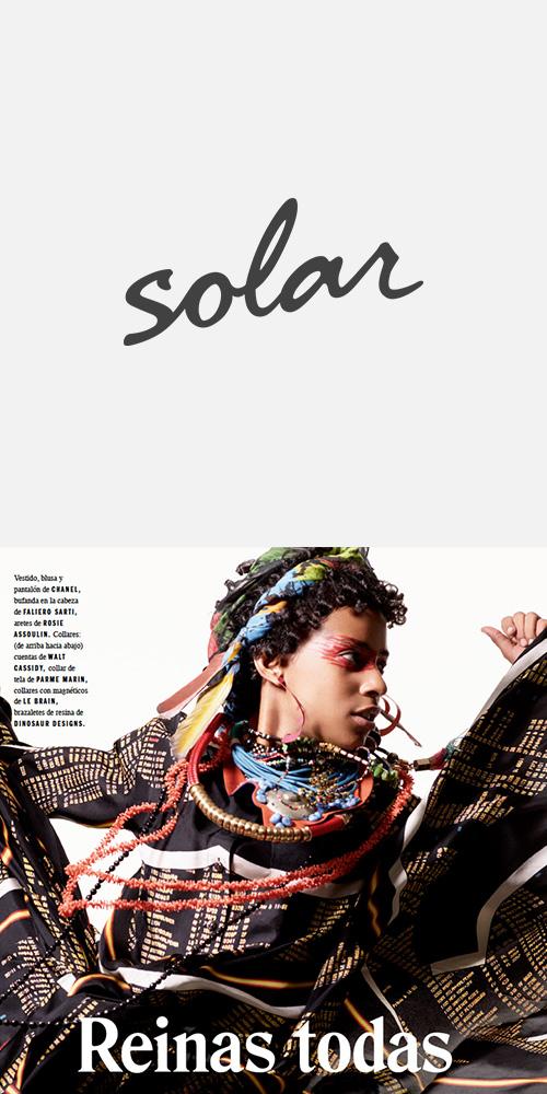 SOLAR MAGAZINE - MARCH 2016