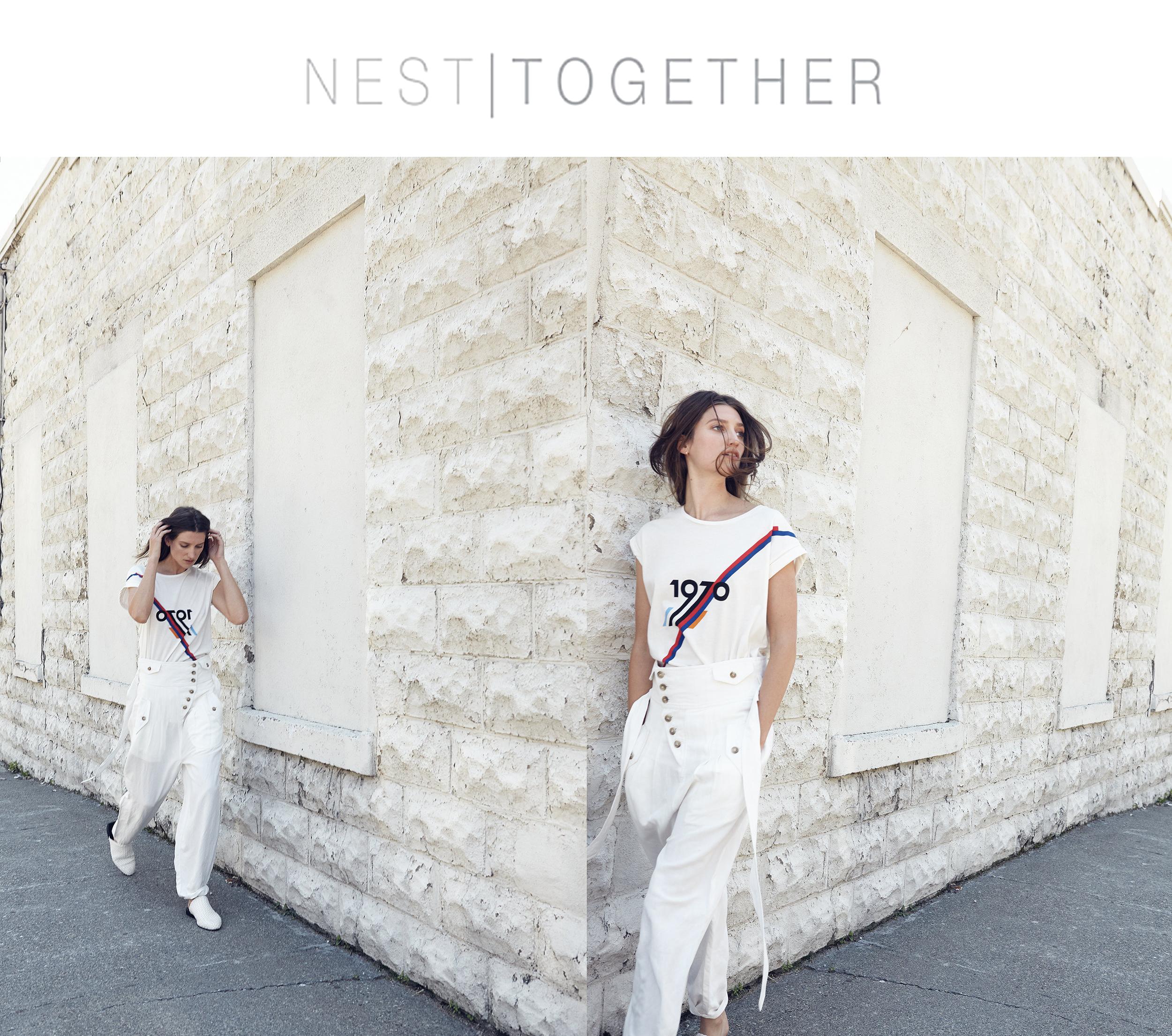 NEST TOGETHER - JUIN 2017