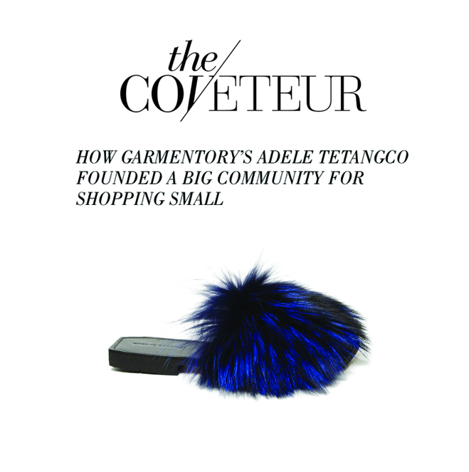 THE COVETEUR - JULY 2017