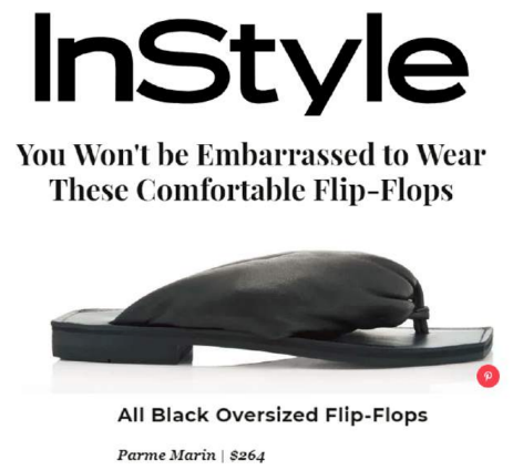 INSTYLE MAG APRIL 2018