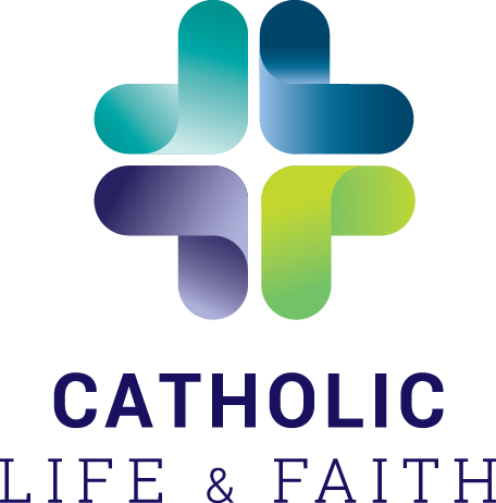 Catholic Life and Faith logo 4c.png