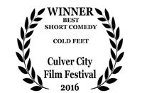 Culver Best Comedy Short Laurels 200x131.jpg
