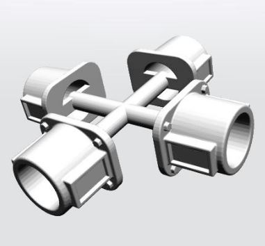 Image of CAD file by Keystone Details