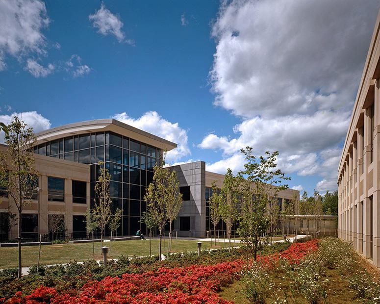 FedEx World Technology Center   Memphis, Tennessee