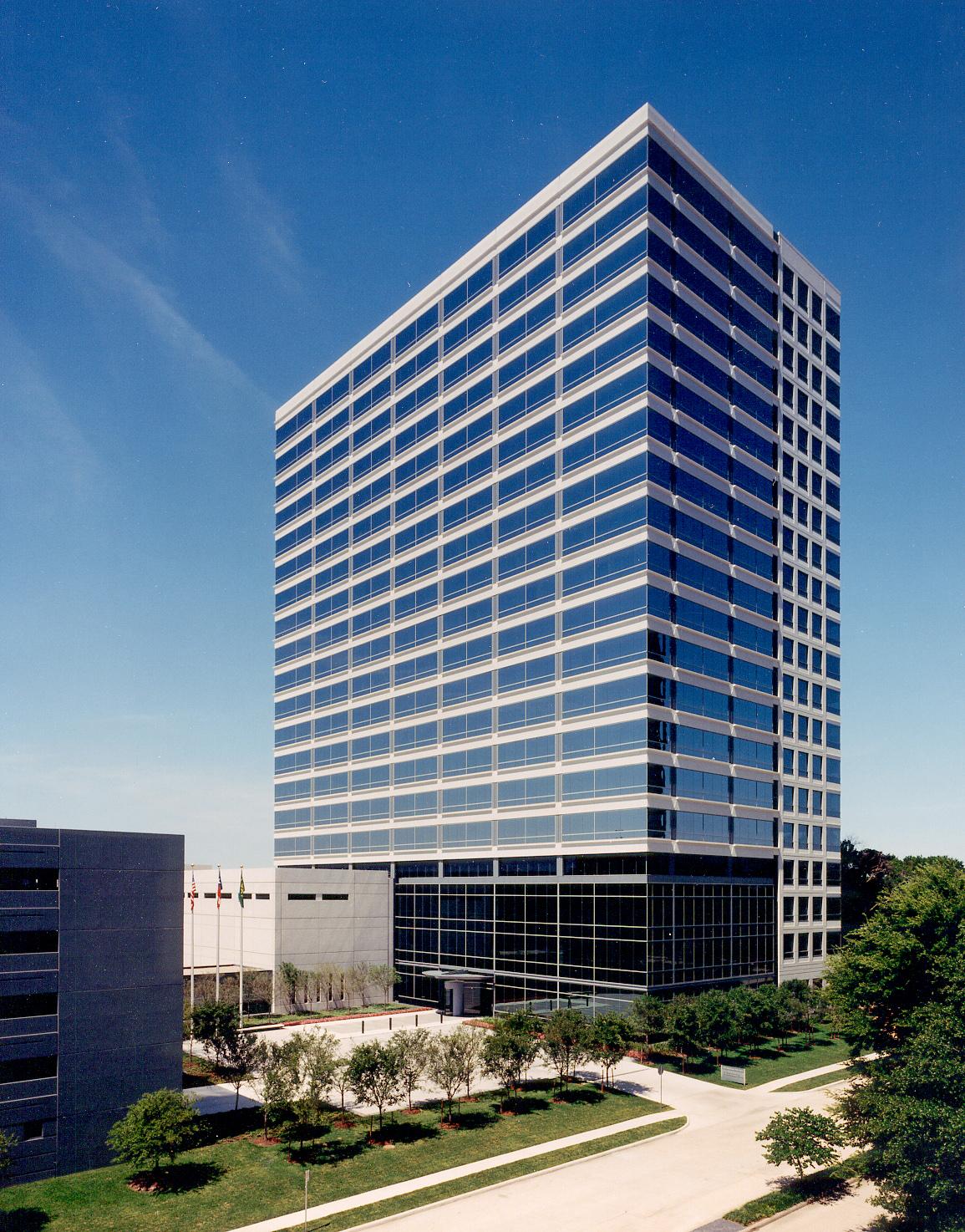 BP WestLake   Houston, Texas