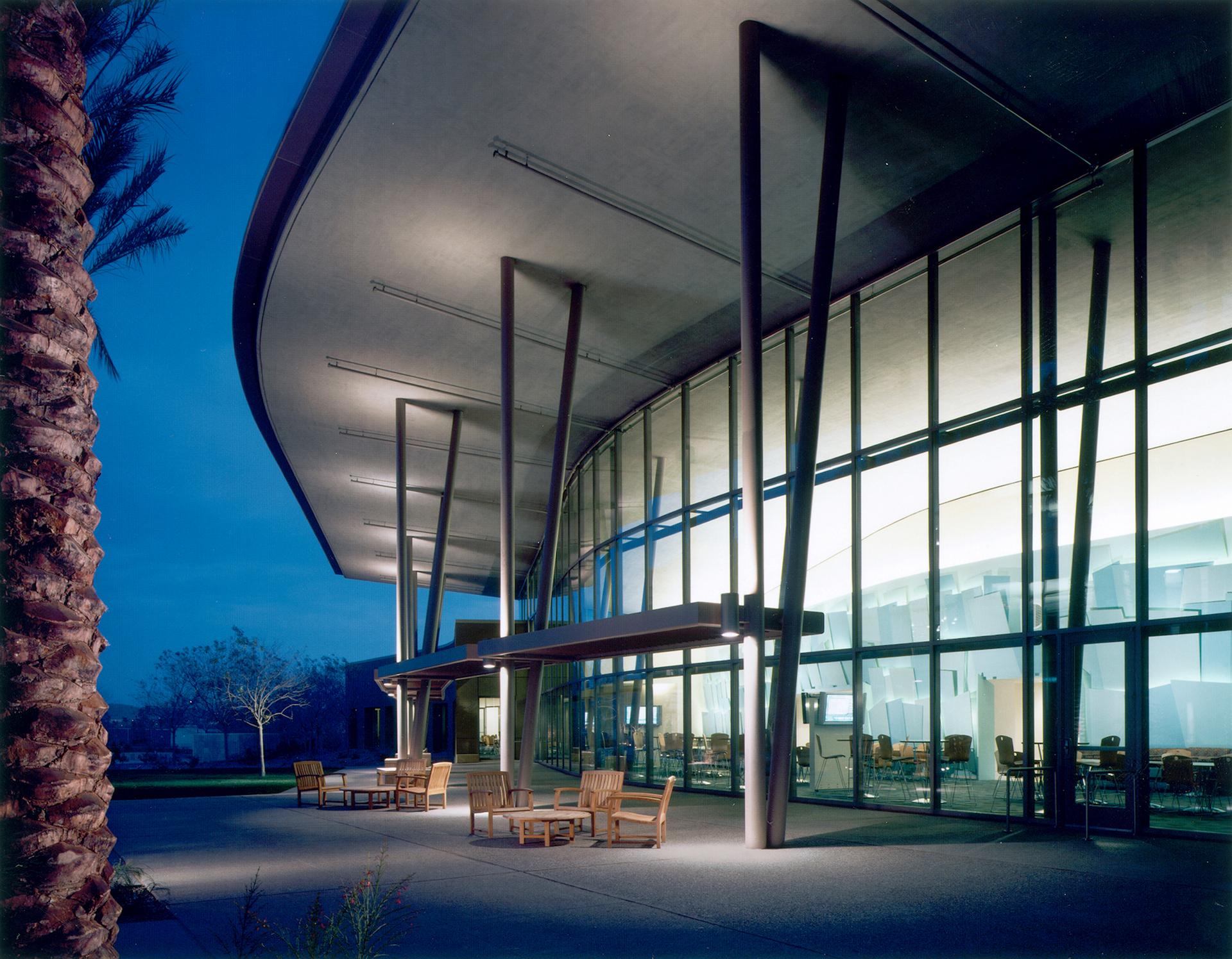 USAA Norterra Campus Regional Headquarters   Phoenix, Arizona