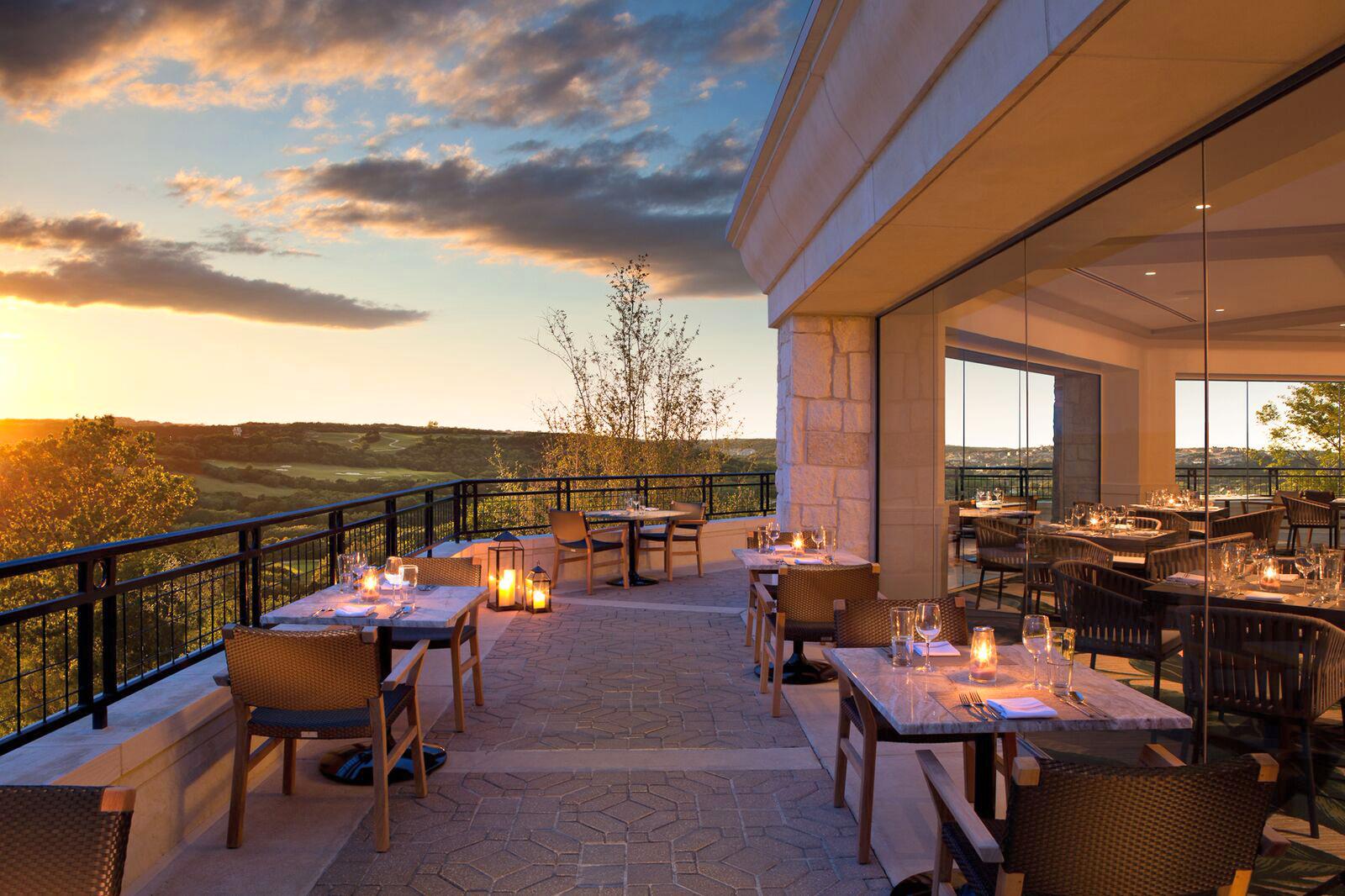 Hospitality La Cantera Resort