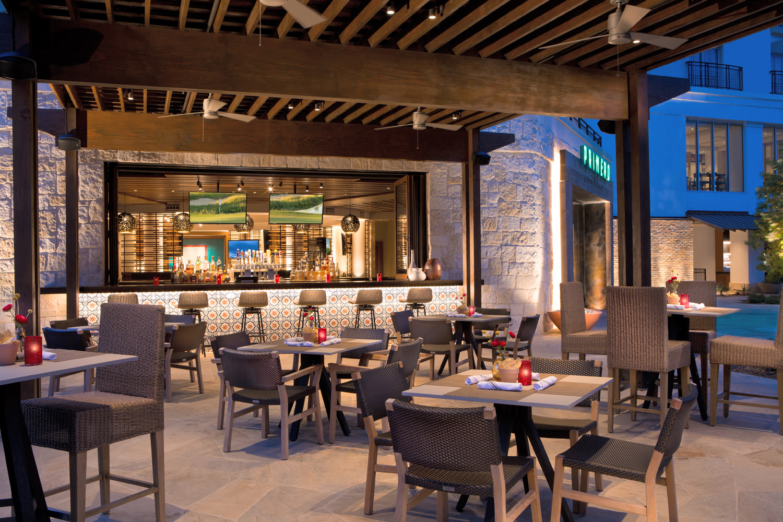 La Cantera Hill Country Resort_San Antonio TX_Hotel_Primero Cantina Exte.jpg