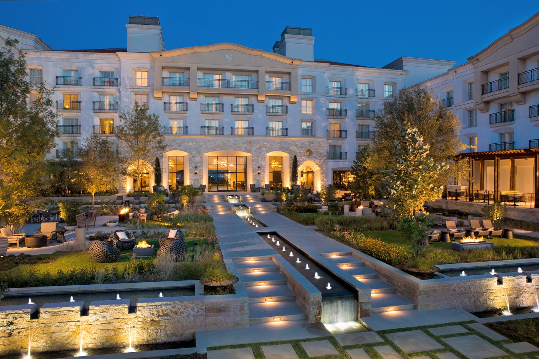 La Cantera Resort & Spa   San Antonio, Texas