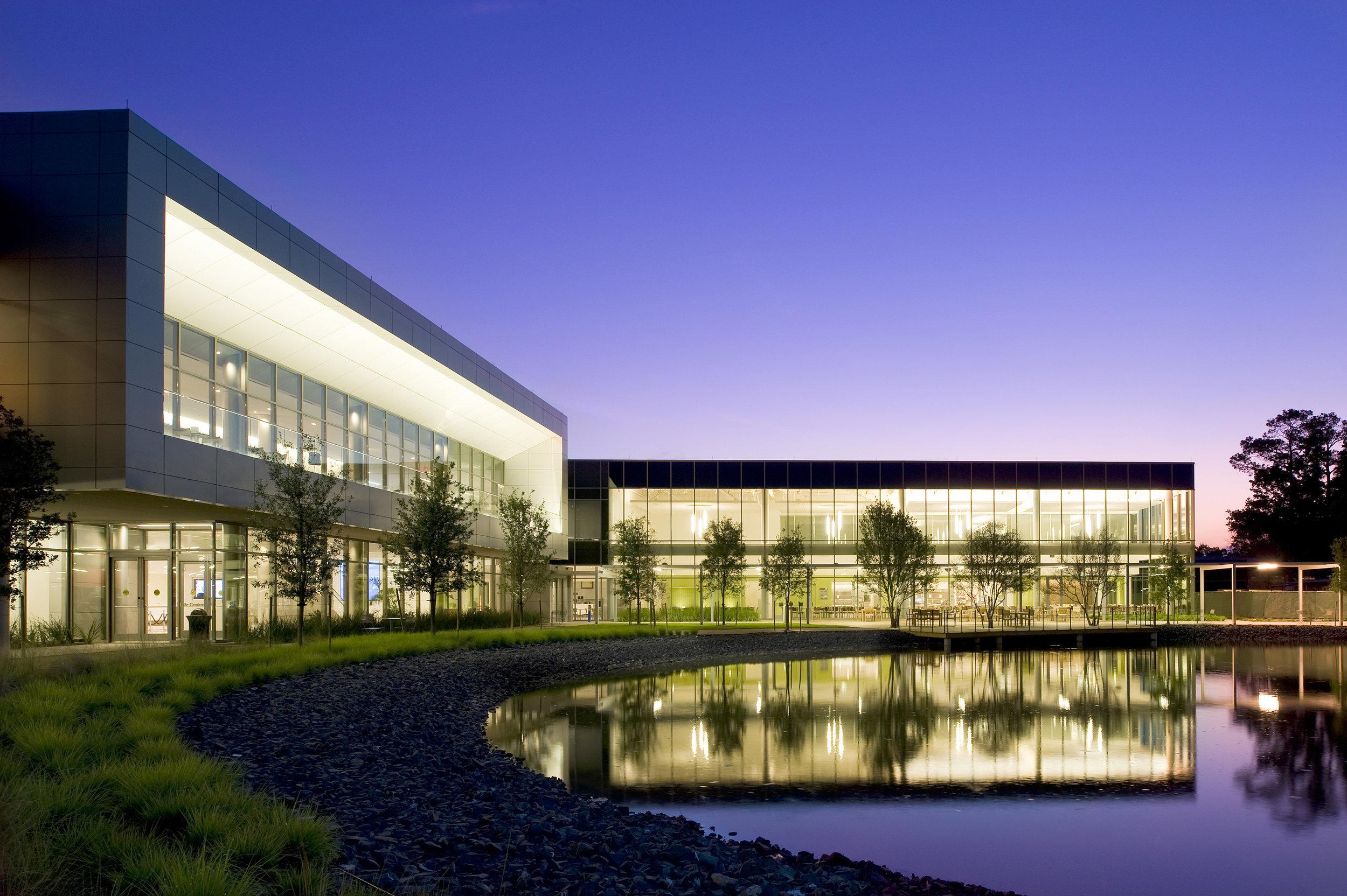 Halliburton North Belt Campus   Houston, Texas