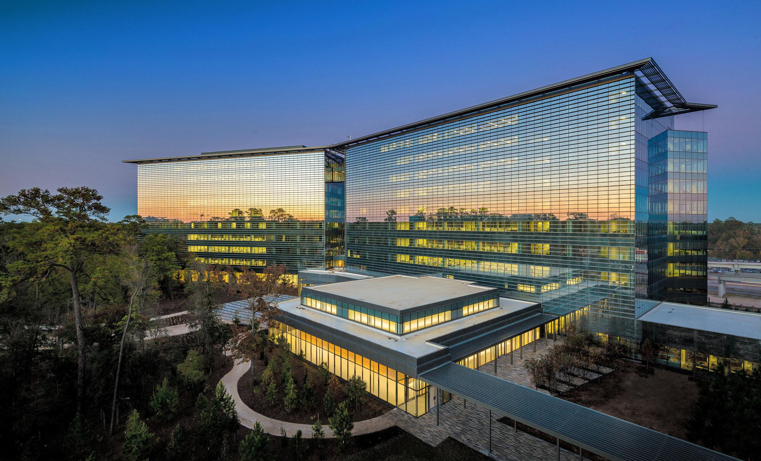 Southwestern Energy Company Headquarters   Houston, Texas
