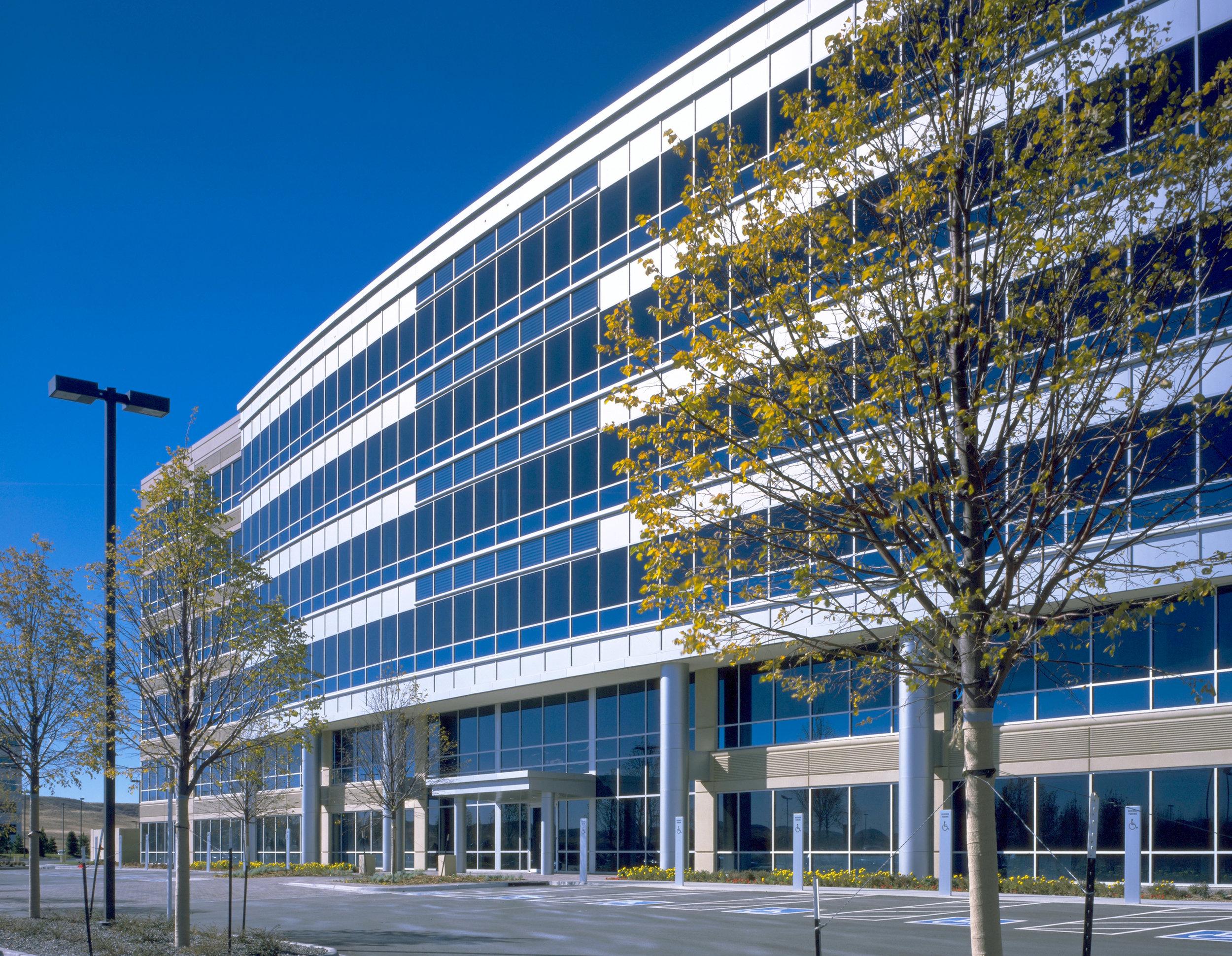 ParkRidge Corporate Campus   Denver, Colorado