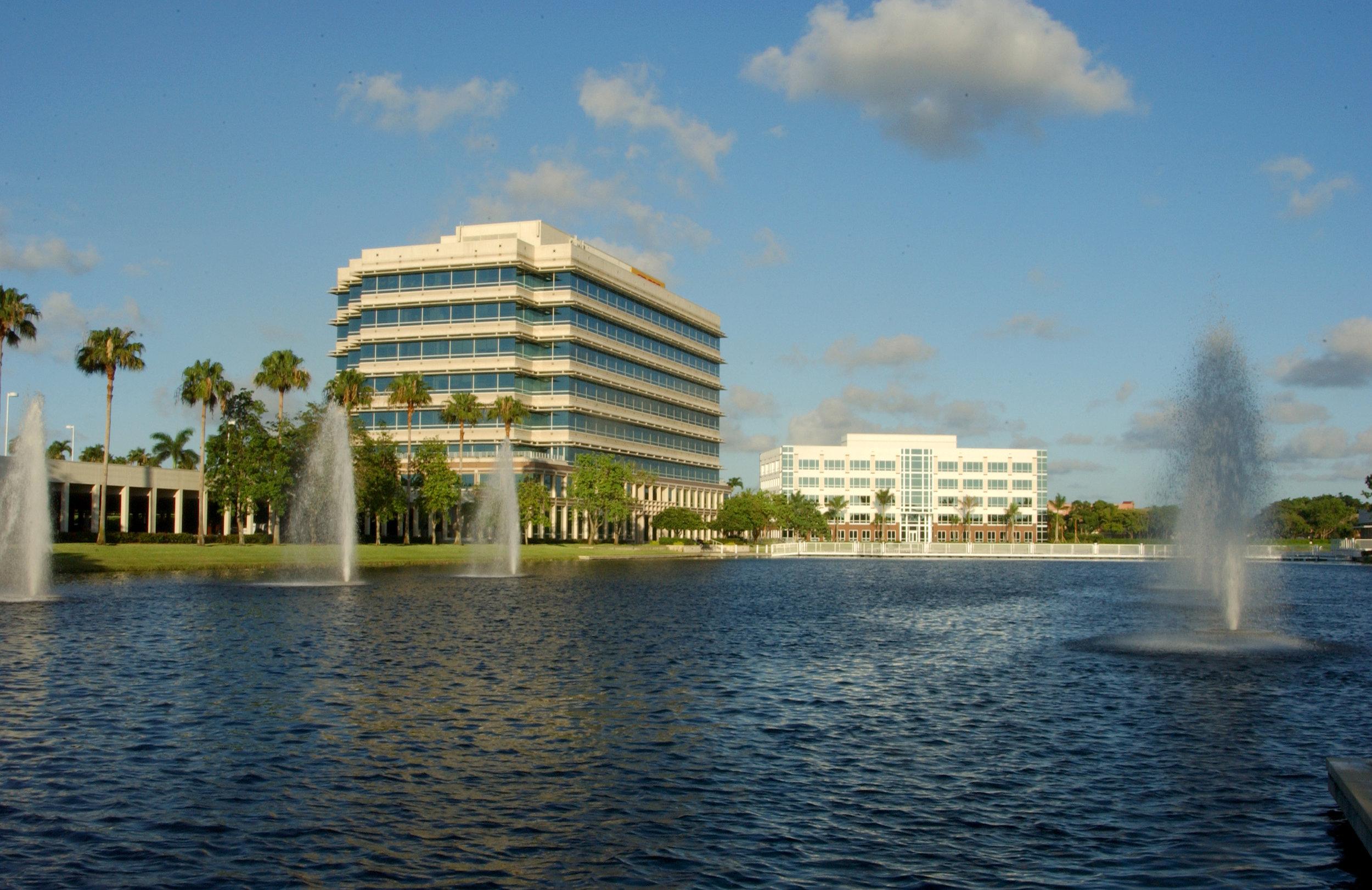 Cornerstone Corporate Center   Plantation, Florida