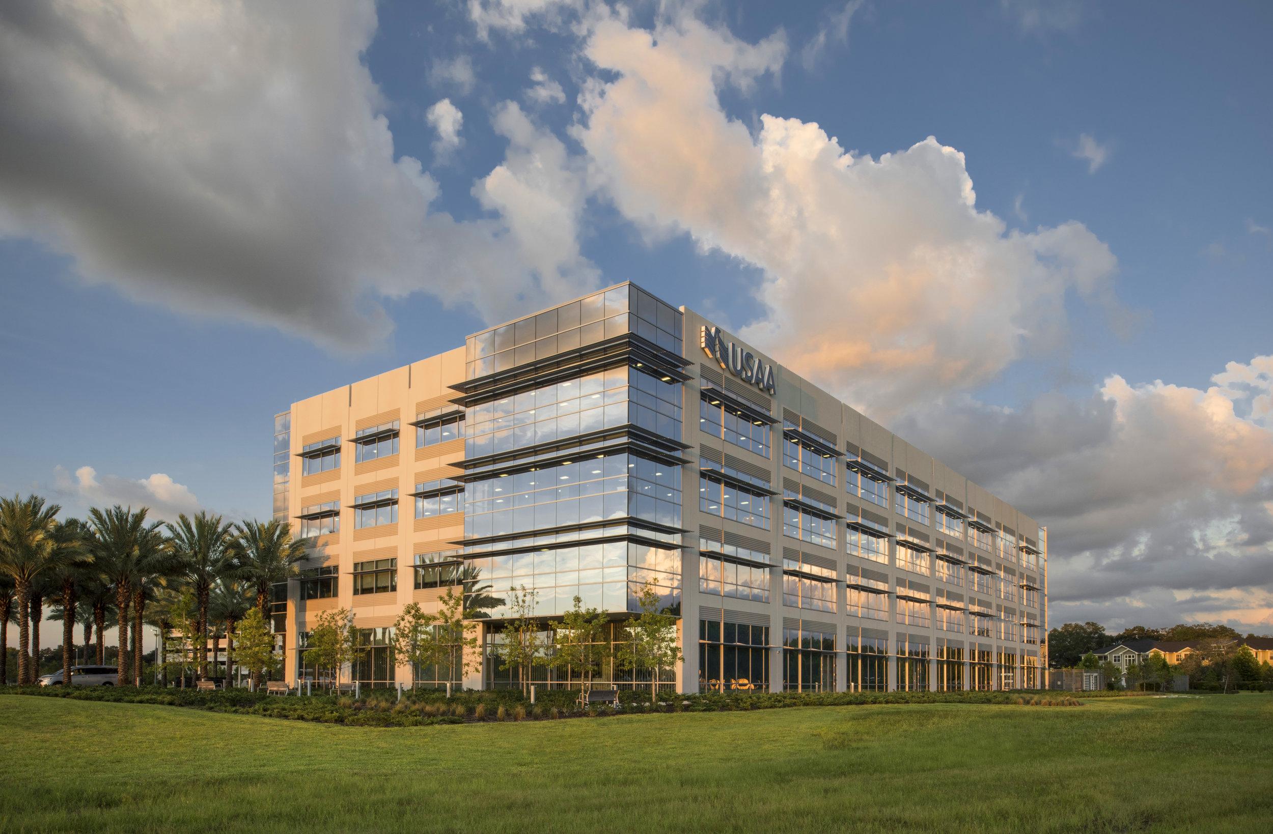 USAA Crosstown Center   Tampa, Florida